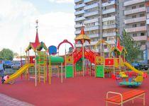 Новости: Общественники взялись за детские площадки
