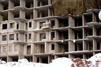 Новости: На рынке жилья резких перемен не будет!