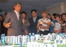 Новости: Генплан Алматы ждут изменения