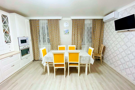 Новости: Топ-5 самых дорогих квартир Атырау