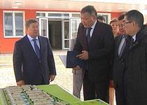 Новости: Есимов не одобрил проект ЖК «Саялы»