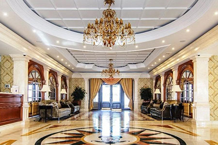 Новости: Топ-5 самых больших квартир Астаны