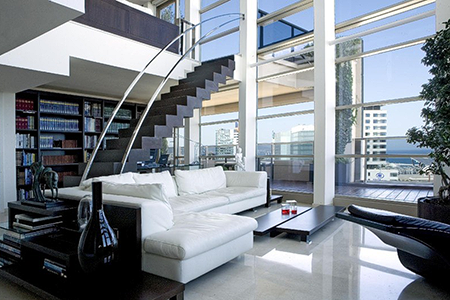 Новости: Владельцы элитного жилья задолжали поналогам 167млнтенге