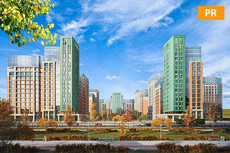 Статьи: Особенный квартал появится в Алматы