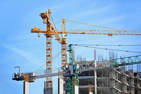 Новости: С начала года в РК сдано почти 70 тысяч квартир