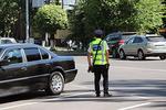 Новости: Платные парковки в Алматы могут запретить