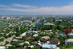 Новости: Эталон развития городов утверждён в РК