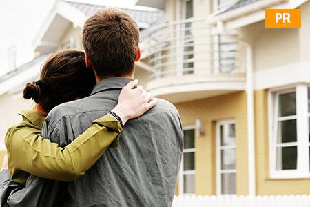 Статьи: Как расшириться молодой семье?