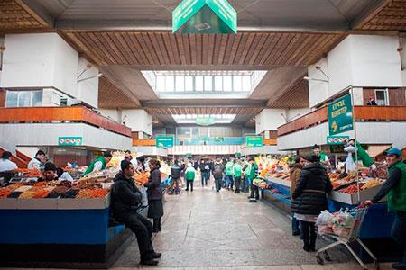 Новости: Список небезопасных рынков и ТРЦ Алматы расширился