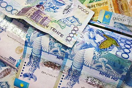 Новости: Задолженность казахстанцев покредитам превышает 6трлнтенге