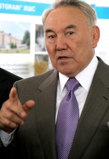 Новости: Алматы прекратят пичкать новыми зданиями