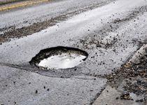 Новости: Эксперты Минтранскома обнаружили дефекты дорог и улиц