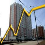 Новости: Стоимость 1 кв. метра увеличилась на 35,5%