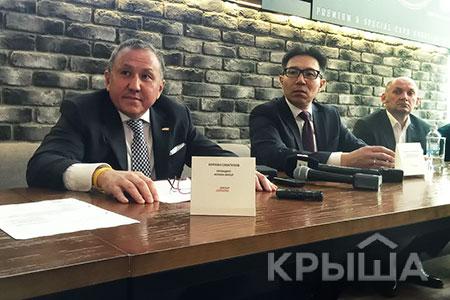 Новости: Смагулов призвал владельцев ТРЦ подписать сДЧС меморандумопроверках