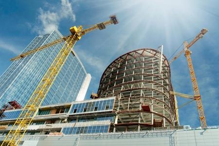 Новости: Разрешение на строительство будет проще получить