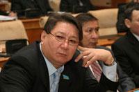 Новости: Новые разработки парламента