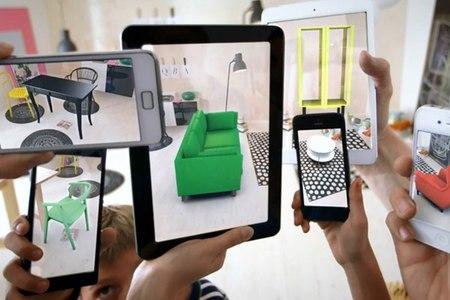 Статьи: Как решить квартирный вопрос с помощью смартфона