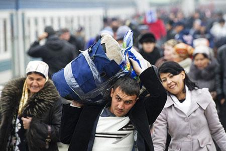 Новости: Министр: К2050 году 55% населенияРК будет проживать наюгестраны