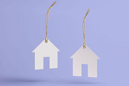 Новости: Как изменились цены на жильё в июле