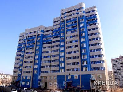 Жилой комплекс Окжетпес в Астана