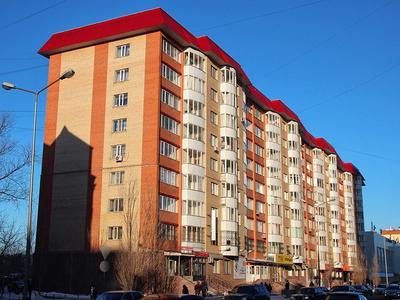 Жилой комплекс Джунгарские Ворота в Астана