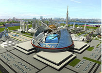 Новости: Организаторам EXPO — два года без налогов