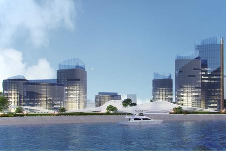 Новости: Акимат показал, как должна выглядеть Астана к 2020 году