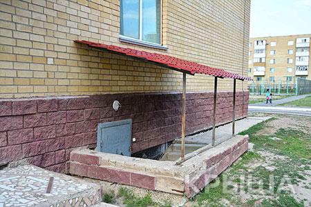Новости: Кому принадлежат подвалы в домах?