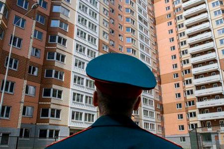 Новости: ВРКпересмотрели условия ипотеки для военнослужащих