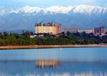 Новости: Район озера Сайран благоустроят