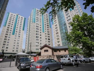 Жилой комплекс Алматы Тауэрс в Медеуский р-н
