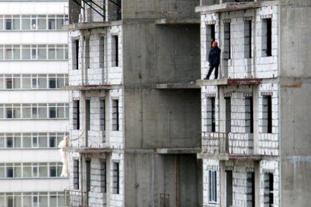 Статьи: События, потрясшие рынок недвижимости в 2014 году