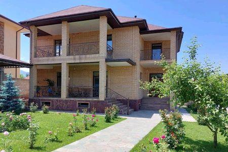 Новости: Как карантин изменил спрос на частные дома в Алматы