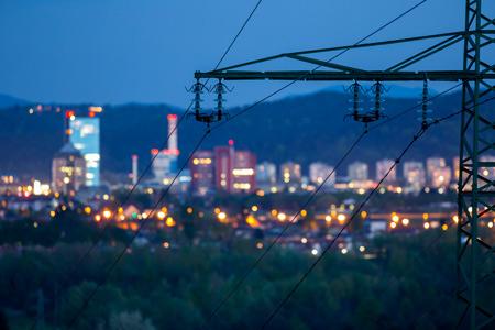 Новости: С1сентября вАлматы иобласти повысят тариф наэлектроэнергию для юрлиц
