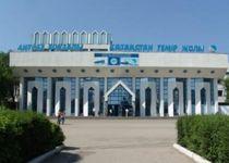 Новости: В Актобе опять «заминировали» вокзал