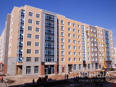 Жилой комплекс Камал-2 в Есильский р-н