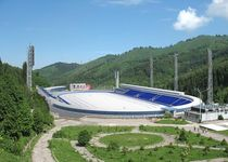 Новости: Молодежь выбрала «Семь чудес Алматы»