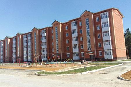 Новости: ЖССБК в рамках собственной программы «Свой дом» начал реализацию квартир
