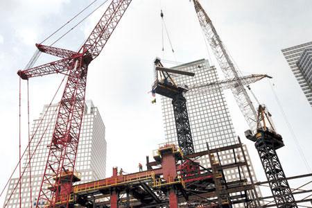 Новости: В Алматы построят 14 девятиэтажек