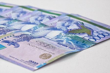 Новости: Нацбанк рассказал опричинах падения тенге