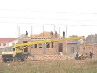 Статьи: Как  взять  кредит на  покупку земельного  участка?