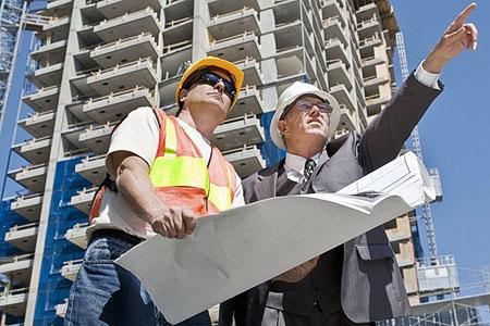 Новости: Инвестиции  в строительство бьют рекорды