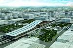 Новости: Вокзал Астаны претендует наархитектурный Оскар