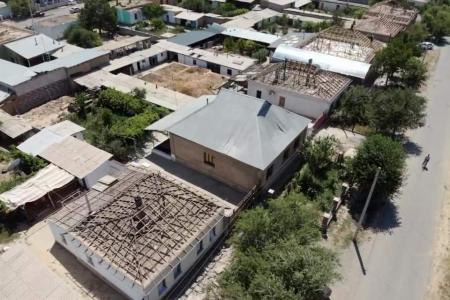 Новости: ВАрыси снесут почти 300 домов