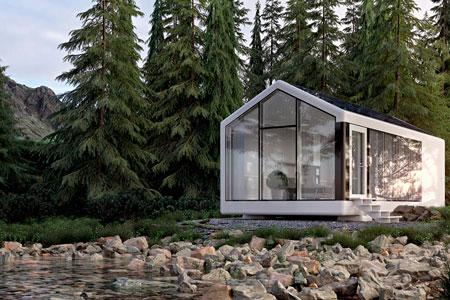 Новости: ВСША запустили продажи 3D-печатных «умных» домов от$200тысяч