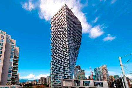 Новости: Названы победители международной архитектурной премии