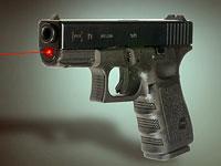 Новости: При покупке дома – пистолет в подарок!