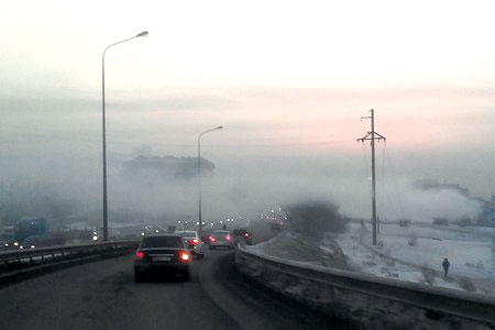 Новости: За чистый воздух заплатят частники