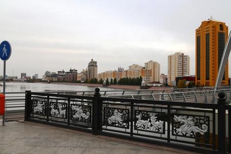 Новости: Крупнейший КСК Астаны будет продан на аукционе