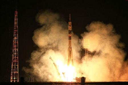 Новости: Посетить космодром «Байконур» может каждый желающий